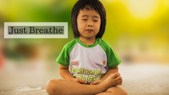 4 Breathing Techniques to Help Reduce Stress